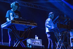 "S U R V I V E - Primavera Sound 2017 - Jueves - 5 - M63C5561 • <a style=""font-size:0.8em;"" href=""http://www.flickr.com/photos/10290099@N07/34662301900/"" target=""_blank"">View on Flickr</a>"