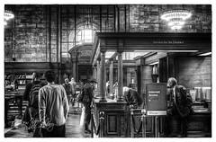 The New York Public Library (german_long) Tags: newyorkcity nyc publiclibrary library unitedstates estadosunidos