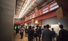 Osaka Jo Museum 11...