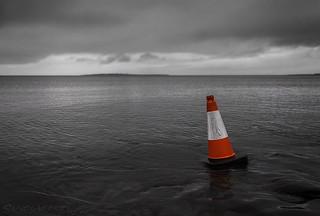 Cone Alone (EXPLORE)