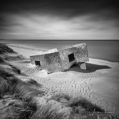 Mirror Bunker in BW II (Alec Lux) Tags: bw dunkirk france beach blackandwhite blackandwhitephotography bunker clouds coast coastline covered landscape landscapephotography long exposure longexposure longexposurephotography mirror mirrors nature naturephotography ocean pieces reflection sand scenic sea seascape seascapephotography shiny sky smooth water waves blackandwhiteblackandwhitephotography duinkerke