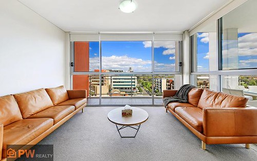 A701/87-91 Campbell Street, Liverpool NSW