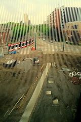 Doors Open Toronto 2017 - University of Toronto - The Daniels Building (wyliepoon) Tags: dot17 doorsopento downtown toronto doors open 2017 university u t knox college architecture school daniels building spadina avenue crescent circle gothic studio