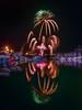 2017 高雄林園 中芸漁港 (Hsiang72) Tags: 高雄 林園 firework 端午 煙火 龍舟 中芸漁港
