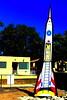 Rocket Man (richardzx) Tags: rocket rocketman albuquerque richardzx