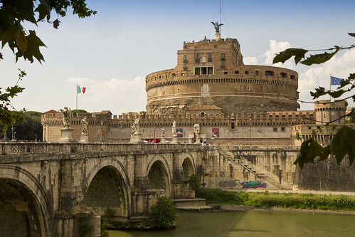 """Italy Rome • <a style=""""font-size:0.8em;"""" href=""""http://www.flickr.com/photos/150102734@N08/34788525961/"""" target=""""_blank"""">View on Flickr</a>"""