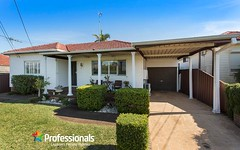 168 Davies Road, Padstow NSW