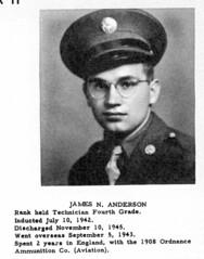 Anderson, James N014