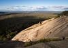 Bald Rock (loveexploring) Tags: australia baldrock baldrocknationalpark granitebelt mountlindesay newsouthwales bushland forest granite granitemonolith inselberg landscape monolith rock vista