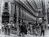 Mailand 8 - Galleria Vittorio Emanuele II