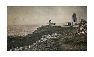 Pendeen Light