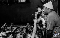 INJURY RESERVE (frontrowreport) Tags: photography concertphotography nikon chicago beatkitchen hiphop arizona