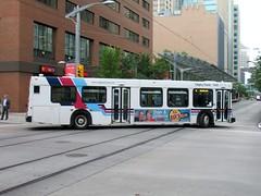 CT_7828_D40LF (Shahid Bhinder) Tags: mypictures transport transit newflyerbuses calgarytransit d40lf