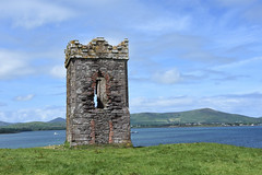 Watch Tower (John A King) Tags: watch tower overlooking dingle bay