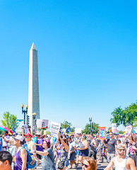 2017.06.11 Equality March 2017, Washington, DC USA 6589