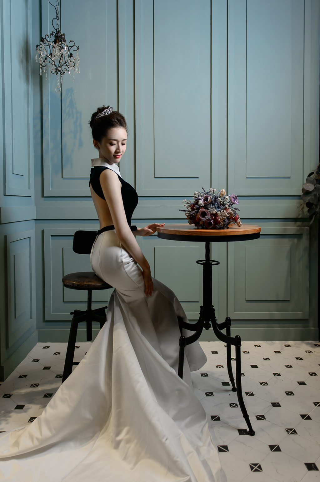 婚攝小勇,小寶團隊, 愛瑞思,Ariesy, 自助婚紗, 婚禮紀錄, 台北,wedding day-004