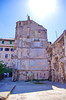 89 - Split, Croatie, Mai 2017 - dans la vieille ville