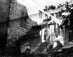 Lebanese houses