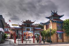 L.A. Chinatown (drlopezfranco) Tags: usa estadosunidos california losangeles la chinatown hdr hrd