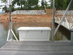 Dock Accessories - Dock Boxes