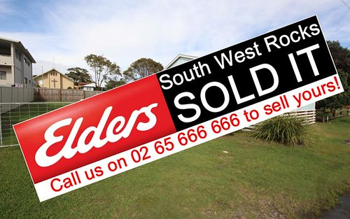 17 Baldwin St, South West Rocks NSW 2431