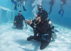 18 24a (KnyazevDA) Tags: diver disability disabled diving undersea padi paraplegia paraplegic amputee egypt handicapped wheelchair aowd sea travel scuba underwater redsea