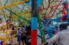 Merry go round  | Koovagam  Annual Transgender Festival,India (Vijayaraj PS) Tags: transgender india asia tamilnadu culture heritage hijra koovagam face shemale nikon nikonofficial koothandavar chennaiweekendclickers aravaan ulundurpet villupuram transexual androgyne genderqueer gender diverse man woman trigender twospirit queer heterosexuality thirunangai bigender crossdressing intersexuality transsexualism identity temple festival travel people merrygoround indianstreetphotography street streetphotography kids children