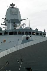 DSC101_06618 (Raptularz) Tags: baltops17 szczecin okręty wałychrobrego port