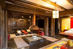 The Fireplace (Pexpix) Tags: banyantree farmhouse fireplace interior ringhavalley shangrila tea tibetian tibetianstyle indoors diqingzangzuzizhizhou yunnansheng china