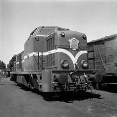 Veluwsche Spoorweg Maatschappij (Ronald_H) Tags: veluwsche spoorweg maatschappij 2017 film heritage vintage railroad railway train locomotive diesel 2530 vsm