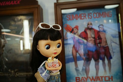Blythe A Day 06 June 2017 - Let's Go to the Movies