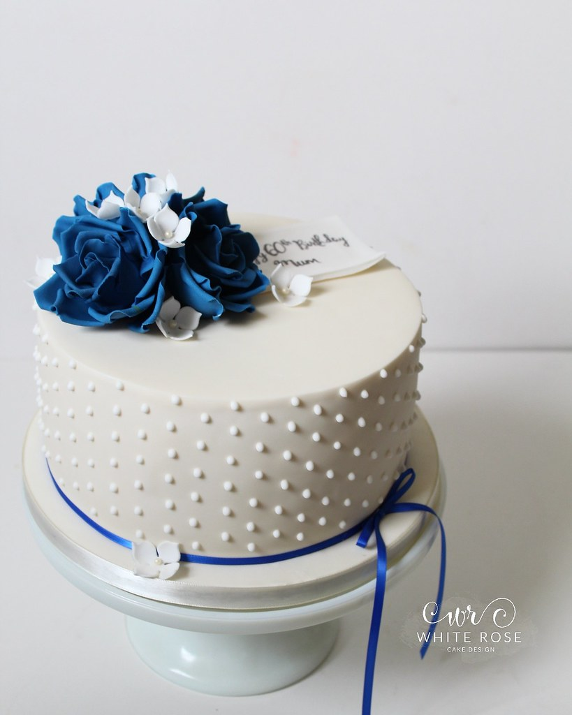 The World\'s newest photos by White Rose Cake Design - Flickr Hive Mind
