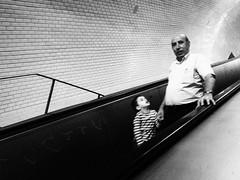 Lisbon I (Stefan Waldeck) Tags: man boy subway lisbon portugal 2017 netzki stefanwaldeck stefan waldeck