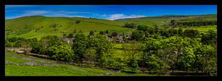 Kettlewell, Yorkshire