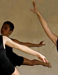 Arms, etc. (coollessons2004) Tags: ballet ballerina girls dance dancing dancers danseuse danceteam