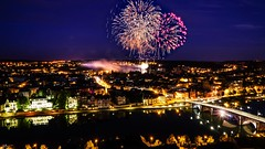 Firework 506 (YᗩSᗰIᘉᗴ HᗴᘉS +6 000 000 thx❀) Tags: firework fireworks namur belgium belgique sony fête night feudartifice hensyasmine 7dwf