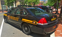 Richland County Sheriff's Office, Ohio (10-42Adam) Tags: police lawenforcement cop cops officer officers sheriff sheriffs chevy chevrolet impala chevroletimpala ohio richlandcounty richlandcountysheriff sheriffsoffice