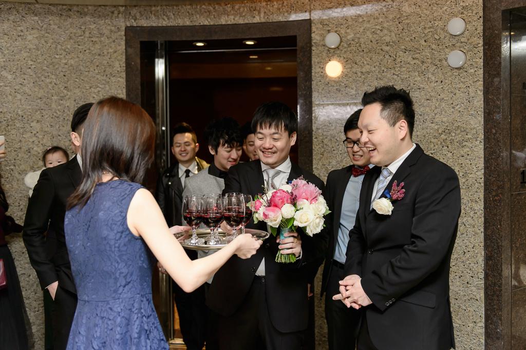 婚攝小勇,小寶團隊, 新娘Cindy, 自助婚紗, 婚禮紀錄, 遠東香格里拉宴客,宴客,台北,wedding day-030