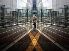 Reflections| The Architect - 2017 EyeEm Awards The Street Photographer - 2017 EyeEm Awards Street EyeEmNewHere Portrait Girl Woman Portrait Of A Woman Building Buildings Architecture Architecture_collection Architectural Detail Streetphoto_color Street Fa (neijin0218) Tags: thearchitect2017eyeemawards thestreetphotographer2017eyeemawards street eyeemnewhere portrait girl woman portraitofawoman building buildings architecture architecturecollection architecturaldetail streetphotocolor streetfashion streetphotography lightandshadow reflection reflections art beautiful pattern urbangeometry urban