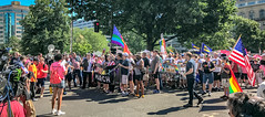 2017.06.11 Equality March 2017, Washington, DC USA 6498