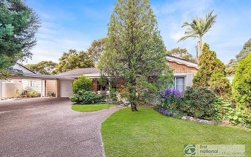 82 North Steyne Road, Woodbine NSW