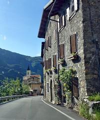 von Mogliano - Veneto nach Mori - Trento - Explore 29. Juni 2017 # 96 (mama knipst!) Tags: italien italia italy mai 2017 valmorbia