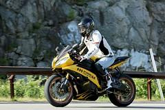 Yamaha YZF-R6 1706141596w (gparet) Tags: bearmountain bridge road goattrail goatpath scenic overlook outdoor outdoors motorcycle motorcycles motorcyclist windingroad curves twisties
