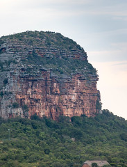 The Entabeni monolith, South Africa (Knud Hald) Tags: entabenisouthafrica2017 honeyguiderangercamp knudhald limpopo outdoor safari southafrica wildlife canonef400mmf56lusm canon canon6d ef400mmf56lusm albatrostravel beautiful naturewatcher nature naturelover nationalgeographicsociety landscape ngc natur