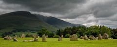 Castlerigg Stone Circle. (Tall Guy) Tags: tallguy uk ldnp lakedistrict cumbria castleriggstonecircle keswick unescoworldheritagesite unesco world heritage site