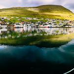 Klaksvik Port - Faroe Islands thumbnail