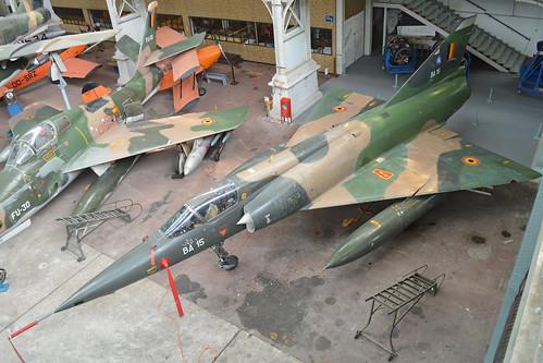 Dassault Mirage VBA 'BA15'