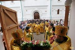 048. St. Nikolaos the Wonderworker / Свт. Николая Чудотворца 22.05.2017