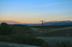 First light (Walt Barnes) Tags: canon eos 60d eos60d canoneos60d wdbones99 camp camping campground scenery nature desert mountain landscape clouds sky view vista sunrise dawn earlymorning morning daybreak daylight sunup breakofday morn dawning