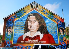 Black Cab Tour 🚕 (kathryn.and.luke) Tags: art history wall painting building tourism tourist tour blackcabtour northernireland belfast mural